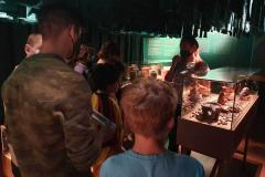 Ljeto 2021. godine - Muzej čokolade - slika 1