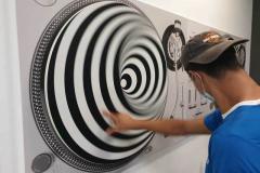 Ljeto 2021. godine - Muzej iluzija - Slika 5
