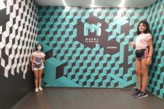 Ljeto 2021. godine - Muzej iluzija - Slika 7