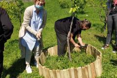 Projekt Vrtovi susreta - slika 2