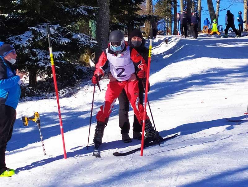 Prvenstvo Hrvatske skijanje