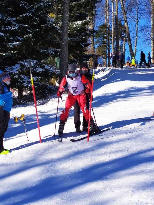 Prvenstvo Hrvatske u skijanju u sklopu programa Specijalne olimpijade Hrvatske