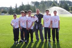 Državno školsko športsko natjecanje Poreč 2012